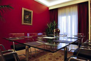 Marra Urso Legal - Meeting room 1