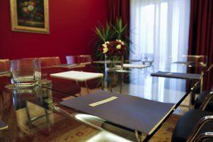 Marra Urso Legal - Meeting room 2