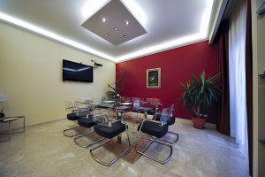 Marra Urso Legal - Meeting room 3