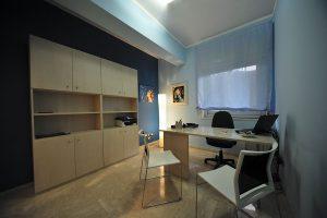 Marra Urso Legal - Blue room